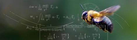 bumblebee banner
