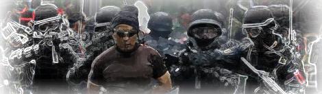 threat level banner
