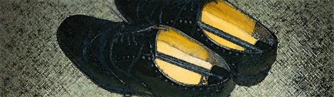 eulogy shoes